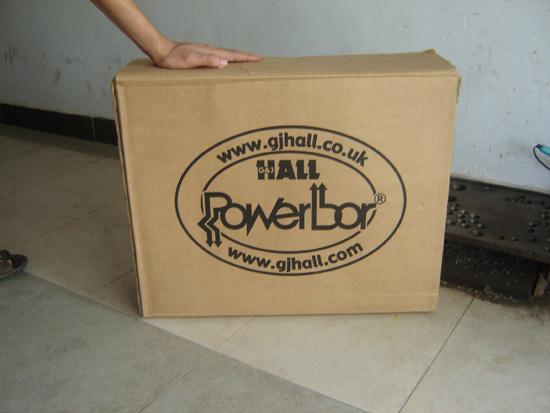 Máy khoan từ Powerbor PB32 nguyên kiện