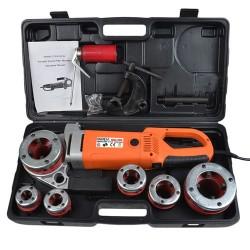 Máy tiện ren ống cầm tay SD50