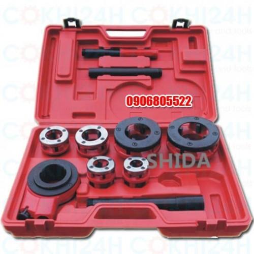 Bộ ren ống bằng tay SD705