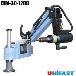 Máy ta rô cần điện ETM-30-1200