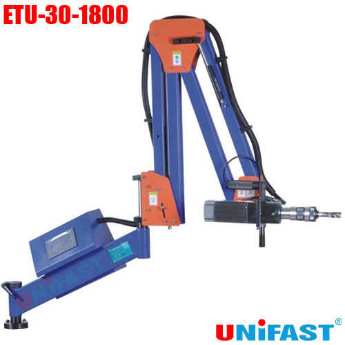 Máy ta rô cần điện ETU-30-1800