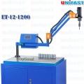 Máy ta rô cần dùng điện động cơ servo ET-12-1200