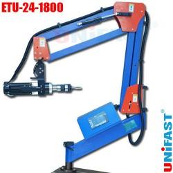 Máy taro cần chạy bằng điện ETU-24-1800