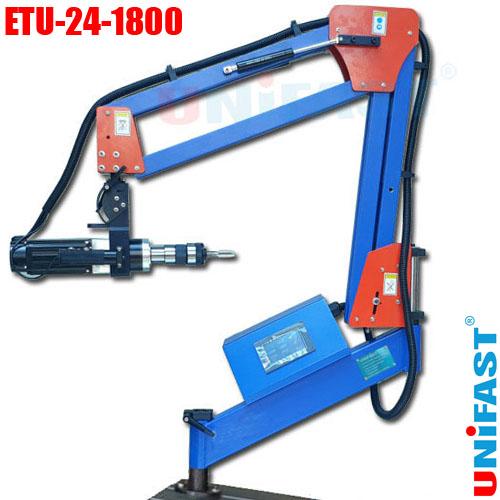 Máy ta rô cần điện ETU-24-1800