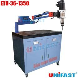 Máy taro cần dùng điện động cơ servo ETU-36-1350