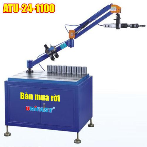 Máy ta rô cần khí nén ATU-24-1100