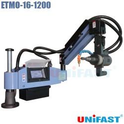 Máy ta rô cần điện ETMO-16-1100