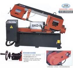 Máy cưa vòng bán tự động UE-350SA