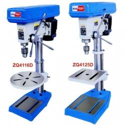 Máy khoan bàn manual ZQD series