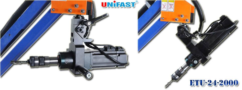 UNIFAST ETU-24-1800