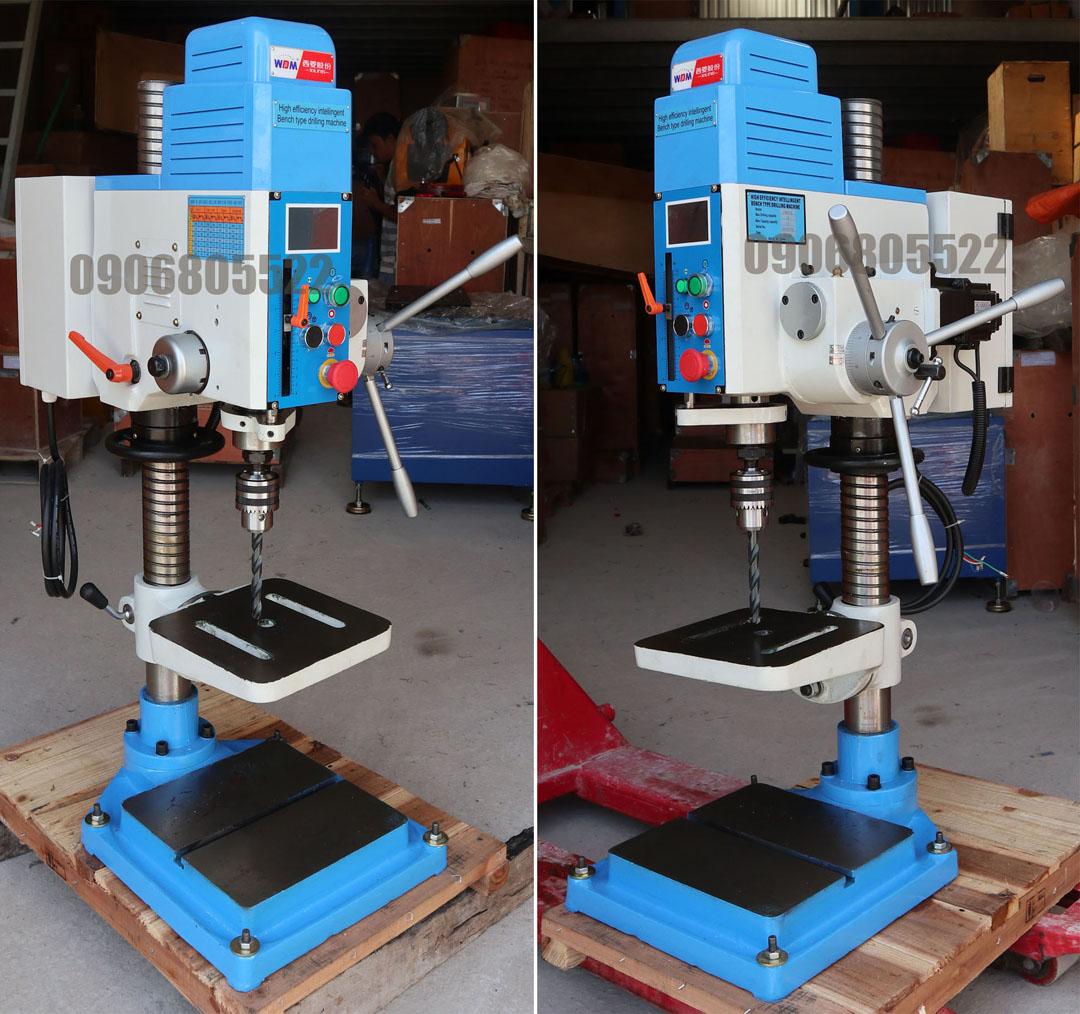 máy khoan bàn tự đông WDDM ZWB4116