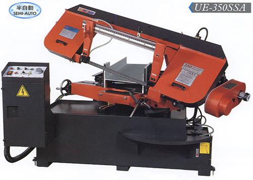 Máy cưa vòng bán tự động UE-350SSA